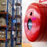 Виды пожарной сигнализации для складских и промышленных помещений