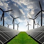 Возобновляемые источники энергии в России