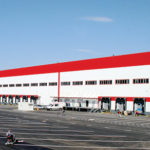 Проектирование и строительство складов класса А
